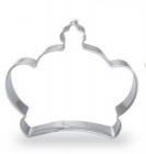 Emporte-pièce couronne 2