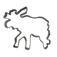Emporte-pièce Le caribou