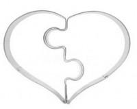 Emporte-pièce Coeur à assembler