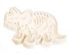 Emporte-pièce dino2 squelette