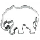Emporte-pièce L'éléphant