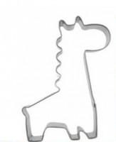 Emporte-pièce girafe 2