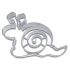Emporte-pièce L'escargot