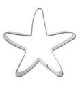 Emporte-pièce L'étoile de Mer
