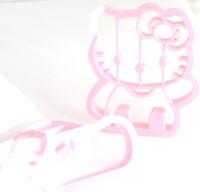 Emporte-pièce Hello Kitty 3d
