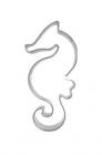 Emporte-pièce L'hippocampe