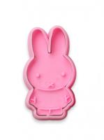 *Emporte-pièce Le lapin avec ejecteur