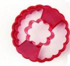 Emporte-pièce linzer fleur