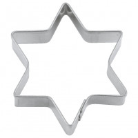 Emporte-pièce Mini étoile