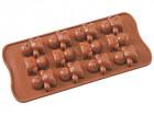 Moule chocolats personnages