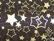 Feuille transfert pour chocolat étoile