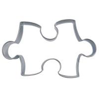Emporte-pièce Petit puzzle