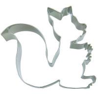 Emporte-pièce Titou l'écureuil