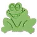 Emporte-pièce Harrold la grenouille